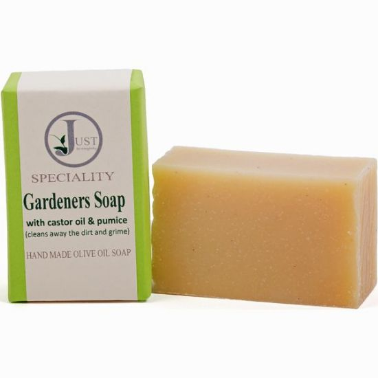 Speciality Soaps